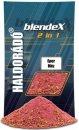 Haldorádó Blendex 2 In 1 etetőanyag 800g Eper + Méz