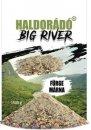 Haldorádó Big River etetőanyag 1500 g fürge márna