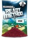 Haldorádó Ready method etetőanyag 800g Spring