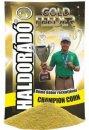 Haldorádó Gold feeder etetőanyag 1 kg Champion Corn