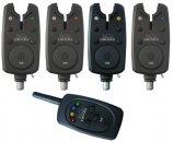 K-KARP DRAKE TX BITE INDICATOR SET  4+1 kapásjelző szett