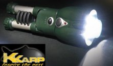 K-KARP POD LAMP COMPACT 3 LEDS, lámpa