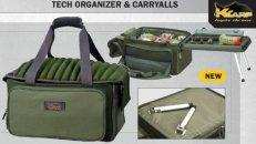 K-KARP  STALKER PRO ORGANIZER, táska-hátizsák