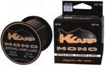 K-KARP MONO  300 0,331, damil