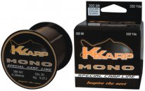 K-KARP MONO  1.200m 0,286, damil