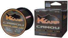 K-KARP CAMOU  600m 0,370, damil