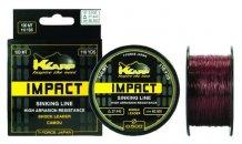 K-KARP IMPACT SHOCK  LEADER 0,50 100m, damil