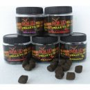 MZ Squid demon hook pellets 8mm 80g squid peach