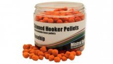 Mistral Mistral Skinned Halibut Pellet 200ml
