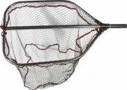 Rapture Aggressor Rubber Net 65*50 1 tagos merítőszák 0,8m