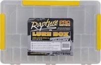 RAPTURE PROSERIES LURE BOX M3, szerelékes doboz