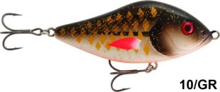 RAPTURE SHARPER JERK MINNOW WOBBLER S GR 100mm 47g