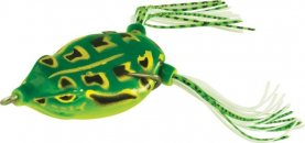 RAPTURE DANCER FROG 45mm 1/4oz(7g) GREEN
