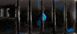 Rapture Ulc Cricket 33mm/1g Black 8 db lágygumi csali