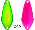 Rapture Area Prism kanál villantó 2,6g 32mm Gcp