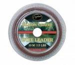 Wire Leader Red 50lb 10m drótelőke