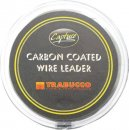 Carbon Ctdw-Leader 15Lb/20cm/drótelőke
