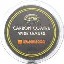 CARBON CTDW-LEADER  15LB/10MT/drótelőke