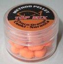 Top Mix method Feeder pellet Csoki-narancs 7 g