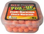 Top Mix method pop-up Mini bojli 8mm Csoki-Maracuya