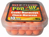 Top Mix method pop-up Mini bojli 10mm Csoki-Maracuya