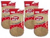 Top Mix economic téli ponty etetőanyag 1 kg