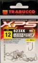 Trabucco Xps 623Xk 08 25db/csg horog