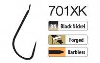 TRABUCCO XPS HOOKS 701XK 18 25 db horog