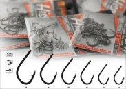 TRABUCCO HISASHI HOOK 11028 3db 10/0, horog