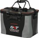 Trabucco Gnt Match Eva Tackle Bag, szerelékes táska