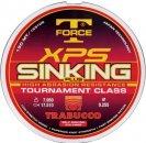 Trabucco TF XPS SINKING PLUS 150m 0,30 , damil