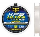 Trabucco T- Force Xps Ultra Fluorocarbon 403 Saltwater előke zsinór 50m 0,37