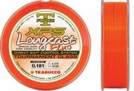 Trabucco T-Force Xps Long Cast Fluo 1200m 0,25 damil