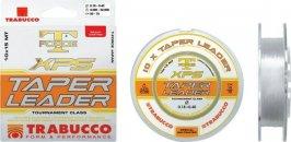 Trabucco T-Force Xps Taper Leader 10 15m 023-057, damil