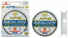 Trabucco T-Force Xps Sealion Fluorocarbon coated 250m, 0.16, zsinór