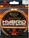 Trabucco Dyna-Tex Xps Hybrid süllyedő fonott zsinór 150m 0.084 8,3kg