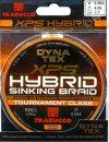 Trabucco Dyna-Tex Xps Hybrid süllyedő fonott zsinór 150m 0.128 15kg