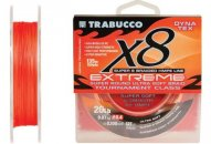 Trabucco Dyna-Tex X8 Extreme 135m 0.10 zsinór