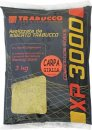 PASTURA XP 3000 CARPA GIALLA 3kg, etetőanyag