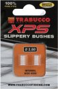 Trabucco XPS SLIPPERY BUSHES PTFE 2,3mm 2db , teflon hüvely
