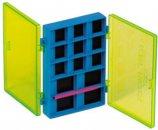 MAGNETIC HOOKS BOX, mágneses horgos doboz