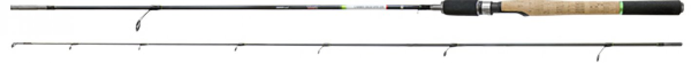 Bot Wizard Carbon Solid Spin 2,20m
