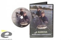 DVD: A HARCSA WOBBLERES HORGÁSZATA