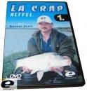 DVD: LA CRAP ALTFEL CU BENZAR ZSOLT