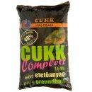 CUKK  COMPLETTE 1,5 KG 40 % OLAJOS MAGGAL
