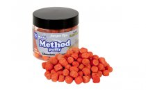 BENZAR METHOD PUFFY MAXI 180ML FLUO PINK EPER-KRILL