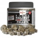 CZ 120G 20MM PRE-DRILLED BLACK HALIBUT PELLETS FÚRT