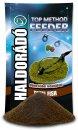 HALDORÁDÓ TOP METHOD FEEDER - MAXIMUM GREEN 800 G