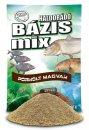 Haldorádó Bázis mix 2,5 kg Pörkölt Magvak