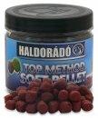 HALDORÁDÓ TOP METHOD SOFT PELLET - BLACK SQUID 80